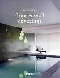 Compendium: Floor & Wall Coverings, , 2009