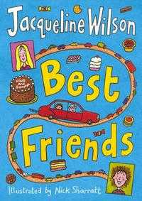 Best Friends, Jacqueline Wilson, 2008