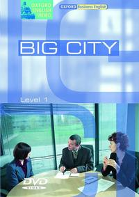 DVD. Big City 1, , 0000