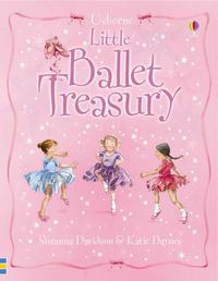 Little Ballet Treasury, Susanna Davidson, 2006