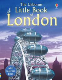 Little Book of London, Rosie Dickins, 2007