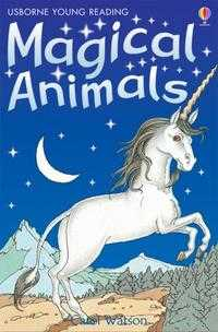 Stories of Magical Animals (+ Audio CD), , 2007