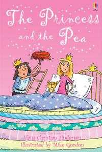 The Princess and the Pea (+ Audio CD), Susanna Davidson, 2006