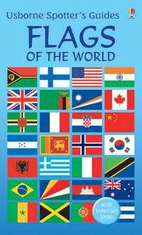 Usborne Flags of the World, William Crampton, 2006