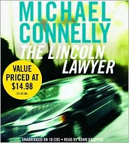 CD-ROM. Lincoln Lawyer (количество CD дисков: 10), , 0000