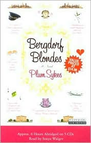 CD-ROM. Bergdorf Blondes (количество CD дисков: 5), , 0000