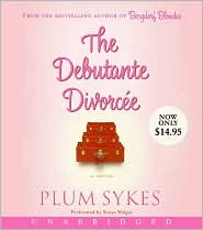 CD-ROM. The Debutante Divorcee (количество CD дисков: 5), , 0000