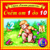 Audio CD. Счёт от 1 до 10, , 0000