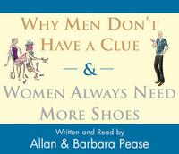 Audio CD. Why Men Don