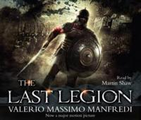 Audio CD. The Last Legion (Film tie-in) (количество CD дисков: 4), , 0000