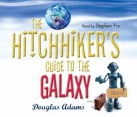 Audio CD. The Hitchhiker