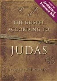 Audio CD. The Gospel According to Judas (количество CD дисков: 3), , 0000