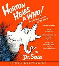 Audio CD. Horton Hears a Who and Other Sounds of Dr. Seuss, , 0000