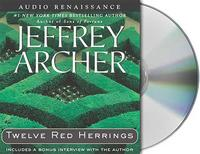 Audio CD. Twelve Red Herrings (Abridged), , 0000