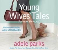 Audio CD. Young Wives