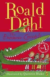 The Enormous Crocodile, Roald Dahl, 2008