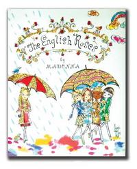 The English Roses (mini book), Madonna, 2005