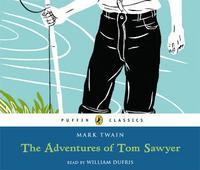 Audio CD. The Adventures of Tom Sawyer (количество CD дисков: 3), , 0000