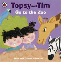 Topsy and Tim: Go to the Zoo, , 2009