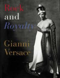 Rock and Royalty (Tiny Folios), Gianni Versace, 1998