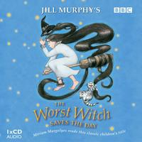Audio CD. The Worst Witch Saves the Day, , 0000