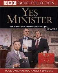 Audio CD. Yes Minister 1 (количество CD дисков: 2), , 0000