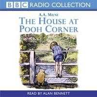 Audio CD. The House at Pooh Corner, , 0000