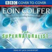 Audio CD. The Supernaturalist (количество CD дисков: 6), , 0000