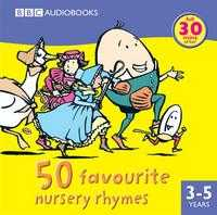 Audio CD. 50 Favourite Nursery Rhymes, , 0000