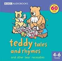 Audio CD. Teddy Tales and Rhymes, , 0000
