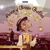 Audio CD. Anne of Green Gables (количество CD дисков: 2), , 0000