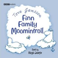 Audio CD. Finn Family Moomintroll (количество CD дисков: 3), , 0000
