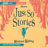 Audio CD. More Just So Stories, , 0000