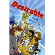 Desirable, Frank Cottrell Boyce, 2008