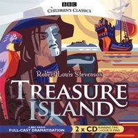 Audio CD. Treasure Island (количество CD дисков: 2), , 0000
