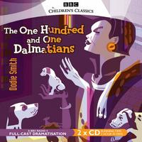 Audio CD. One Hundred and One Dalmations (количество CD дисков: 2), , 0000