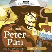 Audio CD. Peter Pan (количество CD дисков: 2), , 0000