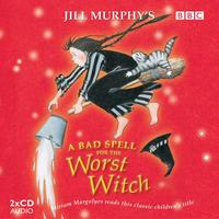 Audio CD. A Bad Spell for the Worst Witch (количество CD дисков: 2), , 0000