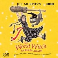 Audio CD. The Worst Witch Strikes Again, , 0000