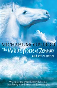 The White Horse of Zennor, Michael Morpurgo, 2008