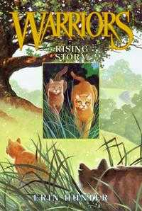 Warriors 4: Rising Storm, Erin Hunter, 2005