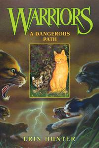Warriors 5: A Dangerous Path, Erin Hunter, 2005
