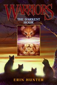 Warriors 6: The Darkest Hour, Erin Hunter, 2005