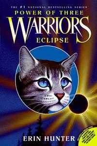 Warriors: Power of Three 4: Eclipse, Erin Hunter, 2009