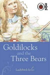 Goldilocks and the Tree Bears, , 2010