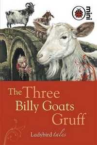 The Three Billy Goats Gruff, , 2008