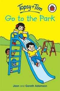 Topsy and Tim: Go to the Park, , 2003